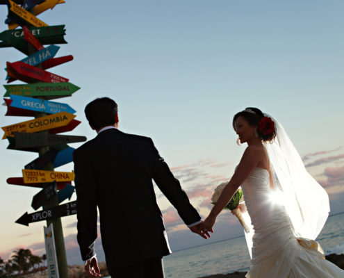 wedding condo hotels