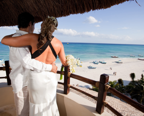 weddings in playa del carmen