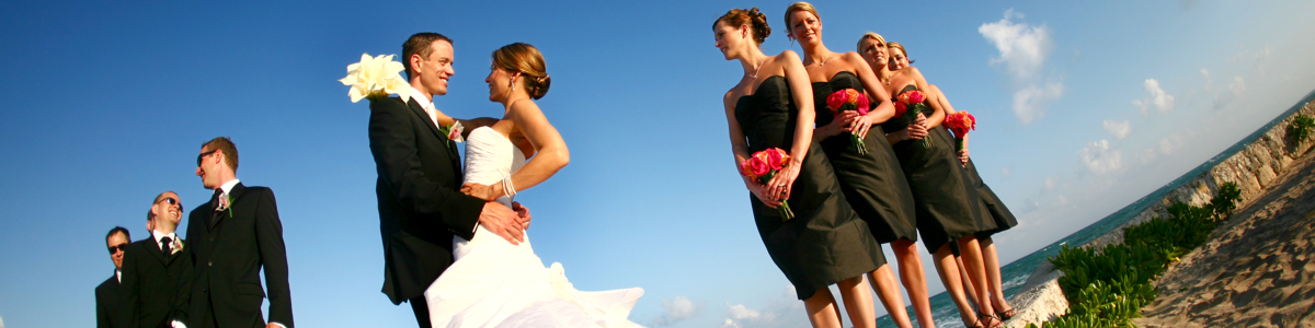 weddings at condo hotels