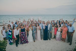 Perfect Wedding Weekend in Playa del Carmen 101