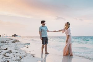 5 things every newly engaged couple sholud do.