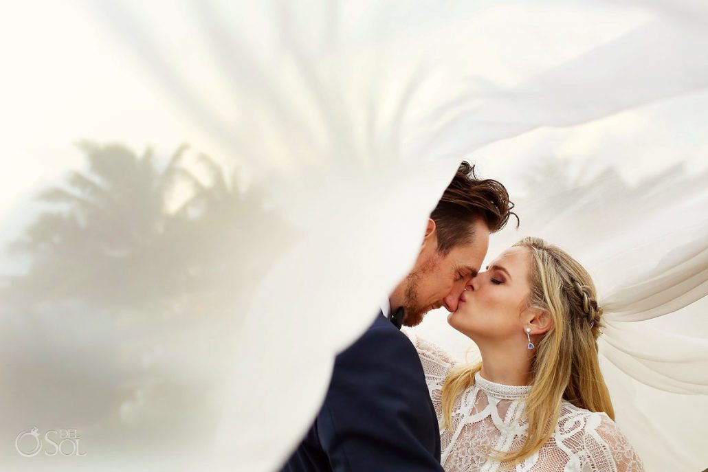 10 Reasons to get married in the Riviera Maya